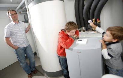 Pompa ciepła - jaką wybrać? Część druga
